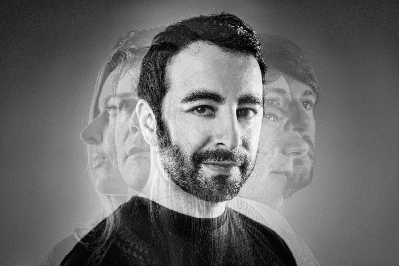 Kai Torres - DJ und Producer aus Mainz