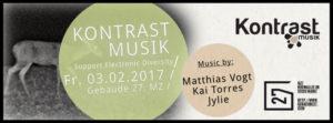 House, Techno, G27, Mainz Kai Torres, Jylie