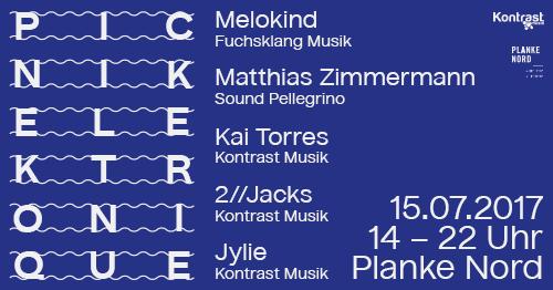 Fyler Picnik Elektronique 2017